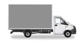 Фургон до 1.5 тонны