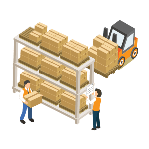 Помощь логистам в перевозках