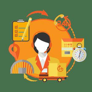 Помощь бухгалтерам в перевозках